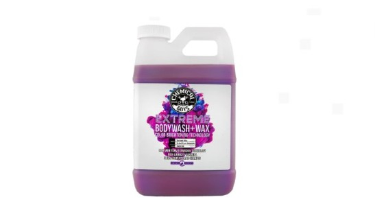 best car wash soap for foam gun