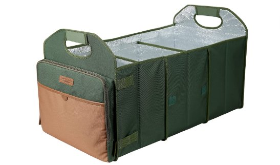 Best arctic zone trunk organizer and cooler 2021 – Reviews and guide