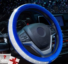 cute girly car steering wheel covers
